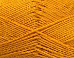 Fiber Content 100% Acrylic, Brand Ice Yarns, Gold, Yarn Thickness 2 Fine  Sport, Baby, fnt2-54494