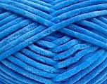 Fiberinnehåll 100% mikrofiber, Brand Ice Yarns, Blue, fnt2-54534