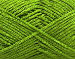 Fiber Content 50% Polyamide, 50% Acrylic, Brand ICE, Green, Yarn Thickness 3 Light  DK, Light, Worsted, fnt2-54546