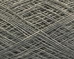 Fiber Content 100% Merino Wool, Brand Ice Yarns, Grey, fnt2-54549
