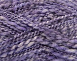 Fiber Content 60% Superwash Wool, 40% Acrylic, Lilac Shades, Brand Ice Yarns, fnt2-54570