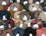 Winter Yarns  Brand Ice Yarns, fnt2-54598