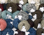 Winter Yarns  Brand Ice Yarns, fnt2-54646