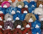 Fancy Yarns  Brand Ice Yarns, fnt2-54656