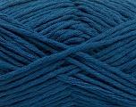 Fiberinnehåll 50% Akryl, 50% Polyamid, Brand Ice Yarns, Dark Blue, fnt2-54664