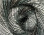 Fiber Content 75% Acrylic, 25% Angora, Brand Ice Yarns, Grey Shades, Camel, Yarn Thickness 2 Fine  Sport, Baby, fnt2-54675