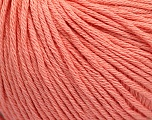 Global Organic Textile Standard (GOTS) Certified Product. CUC-TR-017 PRJ 805332/918191 Fiber Content 100% Organic Cotton, Pink, Brand ICE, Yarn Thickness 3 Light  DK, Light, Worsted, fnt2-54734