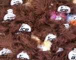 Long Eyelash  Fiberinnhold 100% Polyester, Brand Ice Yarns, fnt2-54745