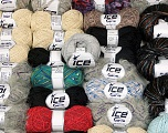 Fancy Yarns  Brand Ice Yarns, fnt2-54786