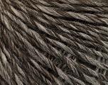 Conţinut de fibre 100% Lână, Brand Ice Yarns, Camel, Brown Shades, fnt2-54800