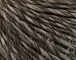 Fiber indhold 100% Uld, Brand Ice Yarns, Camel, Brown Shades, fnt2-54800