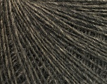 Fiber Content 50% Acrylic, 50% Wool, Brand ICE, Grey, Camel, Yarn Thickness 2 Fine  Sport, Baby, fnt2-54804