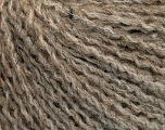 Fiber Content 42% Wool, 33% Acrylic, 19% Alpaca, 1% Elastan, Brand Ice Yarns, Camel, Beige, Yarn Thickness 3 Light  DK, Light, Worsted, fnt2-54811