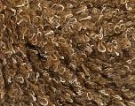 Fasergehalt 47% Wolle, 21% Baumwolle, 20% Polyamid, 12% Viskose, Brand Ice Yarns, Camel, fnt2-54818
