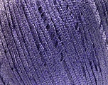 Fiber Content 68% Viscose, 32% Metallic Lurex, Lilac, Brand Ice Yarns, Yarn Thickness 3 Light  DK, Light, Worsted, fnt2-54907