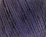 Vezelgehalte 68% Viscose, 32% Metallic lurex, Purple, Brand Ice Yarns, fnt2-54908