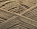 Fiber Content 100% Cotton, Brand ICE, Camel, Yarn Thickness 2 Fine  Sport, Baby, fnt2-54924