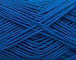 Fiber Content 100% Cotton, Brand Ice Yarns, Blue, Yarn Thickness 2 Fine  Sport, Baby, fnt2-54927