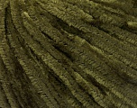 Fiber indhold 100% Micro Fiber, Brand Ice Yarns, Dark Green, fnt2-54988
