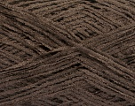 Fiber Content 100% Cotton, Brand Ice Yarns, Brown, Yarn Thickness 2 Fine  Sport, Baby, fnt2-54994