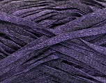 Fiber Content 82% Viscose, 18% Polyester, Purple Shades, Brand Ice Yarns, Yarn Thickness 5 Bulky  Chunky, Craft, Rug, fnt2-55021