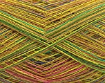 Fiber indhold 50% Alpaca Superfine, 50% Merino Uld, Pink, Brand Ice Yarns, Green Shades, Camel, fnt2-55042