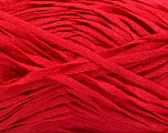 Fiber Content 100% Acrylic, Tomato Red, Brand Ice Yarns, Yarn Thickness 3 Light  DK, Light, Worsted, fnt2-55051