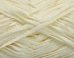 Fiber Content 100% Acrylic, Brand Ice Yarns, Cream, Yarn Thickness 3 Light  DK, Light, Worsted, fnt2-55056