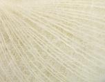 Fiber Content 67% Alpaca Superfine, 6% Elastan, 27% Polyamide, Brand Ice Yarns, Cream, Yarn Thickness 1 SuperFine  Sock, Fingering, Baby, fnt2-55075
