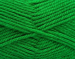 Bulky  Fiber Content 100% Acrylic, Brand Ice Yarns, Green, Yarn Thickness 5 Bulky  Chunky, Craft, Rug, fnt2-55104