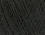 Fasergehalt 56% Viskose, 44% Polyamid, Brand Ice Yarns, Black, fnt2-55118