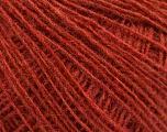 Fasergehalt 50% Merinowolle, 25% Acryl, 25% Alpaka, Brand Ice Yarns, Copper, fnt2-55149