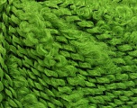 Fiber Content 100% Acrylic, Brand ICE, Green, Yarn Thickness 5 Bulky  Chunky, Craft, Rug, fnt2-55156