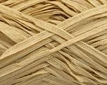 Fiber Content 70% Cotton, 30% Polyamide, Brand Ice Yarns, Dark Cream, Yarn Thickness 4 Medium  Worsted, Afghan, Aran, fnt2-55164
