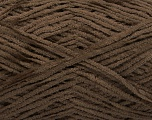 Fiber Content 100% Cotton, Brand Ice Yarns, Brown, Yarn Thickness 2 Fine  Sport, Baby, fnt2-55173