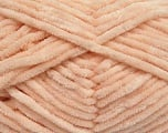Fiberinnhold 100% Mikro-Fiber, Light Salmon, Brand Ice Yarns, fnt2-55216