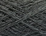 Fiber Content 40% Cotton, 30% Polyamide, 30% Viscose, Brand Ice Yarns, Grey Shades, fnt2-55327