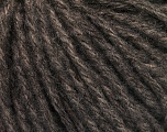 Fiber Content 50% Acrylic, 50% Wool, Brand Ice Yarns, Brown, fnt2-55347