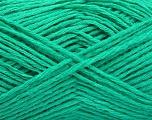 Fiber Content 100% Acrylic, Brand Ice Yarns, Green, fnt2-55350