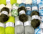 Fancy Yarns  Brand Ice Yarns, fnt2-55361