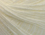 Fiber Content 50% Wool, 50% Acrylic, White, Brand Ice Yarns, fnt2-55405