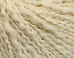 Contenido de fibra 50% Lana, 40% Acrílico, 10% Poliamida, Brand Ice Yarns, Cream, fnt2-55418