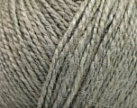 Fiber Content 100% HempYarn, Light Grey, Brand Ice Yarns, Yarn Thickness 3 Light  DK, Light, Worsted, fnt2-55421
