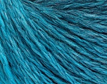 Состав пряжи 55% Акрил, 30% Шерсть, 15% Полиамид, Turquoise Shades, Brand Ice Yarns, Yarn Thickness 3 Light  DK, Light, Worsted, fnt2-55427