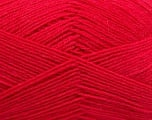 Fiber Content 75% Superwash Wool, 25% Polyamide, Brand Ice Yarns, Fuchsia, fnt2-55472