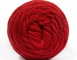 Fiber Content 100% Wool, Red, Brand Ice Yarns, fnt2-55487
