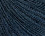 Fasergehalt 50% Acryl, 50% Wolle, Navy, Brand Ice Yarns, fnt2-55516