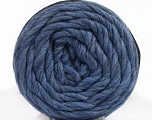 Fiber Content 100% Wool, Jeans Blue, Brand Ice Yarns, fnt2-55657