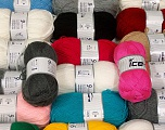 Acrylic Yarns  Brand Ice Yarns, fnt2-55684