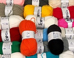 Acrylic Yarns  Brand Ice Yarns, fnt2-55686
